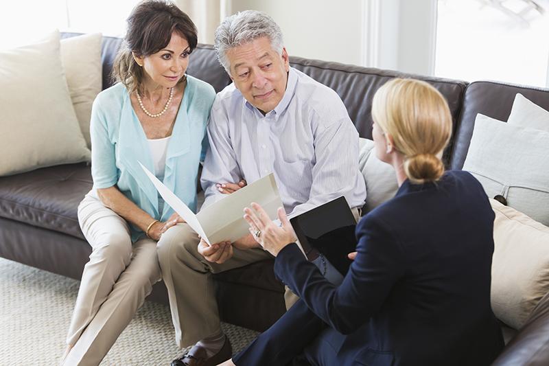 Senior Life Care Counseling Sharon Miles